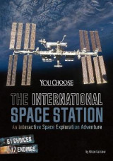 Omslag - The International Space Station