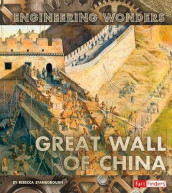 The Great Wall of China av Rebecca Stanborough (Heftet)