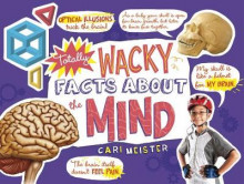 Totally Wacky Facts About the Mind av Cari Meister (Heftet)