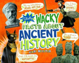 Omslag - Totally Wacky Facts About Ancient History