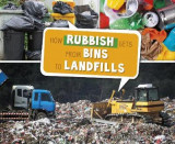 Omslag - How Rubbish Gets from Bins to Landfills
