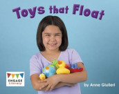 Toys that Float av Anne Giulieri (Heftet)
