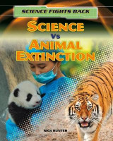 Omslag - Science vs Animal Extinction