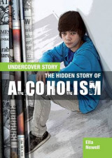 Omslag - The Hidden Story of Alcoholism