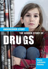 Omslag - The Hidden Story of Drugs