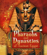 Omslag - Pharaohs and Dynasties of Ancient Egypt