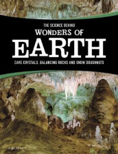 The Science Behind Wonders of Earth av Amie Jane Leavitt (Heftet)