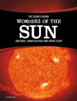 Omslag - The Science Behind Wonders of the Sun