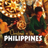 Omslag - Christmas in the Philippines