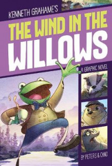 The Wind in the Willows av Stephanie True Peters (Heftet)