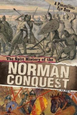 Omslag - The Split History of the Norman Conquest