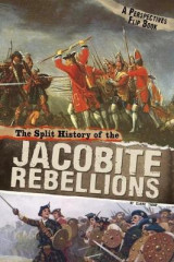 Omslag - The Split History of the Jacobite Rebellions