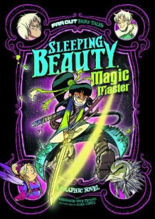 Sleeping Beauty, Magic Master av Stephanie True Peters (Heftet)