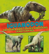 Omslag - Iguanodon and Other Bird-Footed Dinosaurs