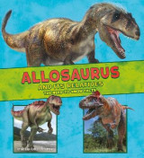 Omslag - Allosaurus and Its Relatives