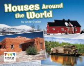 Houses Around the World av Anne Giulieri (Heftet)