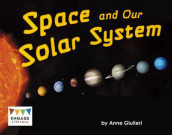 Space and Our Solar System av Anne Giulieri (Heftet)