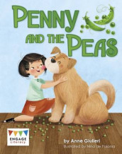 Penny and the Peas av Anne Giulieri (Heftet)