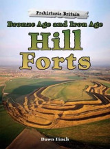Omslag - Bronze Age and Iron Age Hill Forts