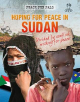 Omslag - Hoping for Peace in Sudan