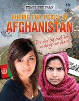 Omslag - Hoping for Peace in Afghanistan
