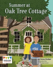 Summer at Oak Tree Cottage av Anne Giulieri (Heftet)