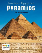 Ancient Egyptian Pyramids av Anne Giulieri (Heftet)