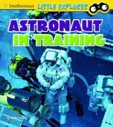 Omslag - Astronaut in Training