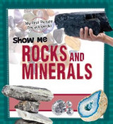 Omslag - Show Me Rocks and Minerals