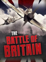 Omslag - The Battle of Britain