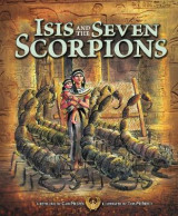 Omslag - Isis and the Seven Scorpions