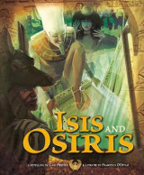 Omslag - Isis and Osiris