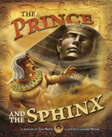 The Prince and the Sphinx av Cari Meister (Heftet)