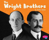 Omslag - The Wright Brothers