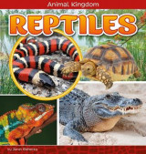 Omslag - Reptiles