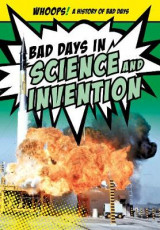 Omslag - Bad Days in Science and Invention