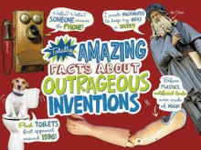 Totally Amazing Facts About Outrageous Inventions av Cari Meister (Innbundet)