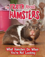 Omslag - The Truth About Hamsters