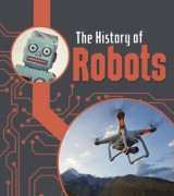 Omslag - The History of Robots
