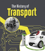 Omslag - The History of Transport