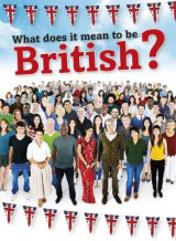Omslag - What Does It Mean to be British?