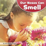 Omslag - Our Noses Can Smell