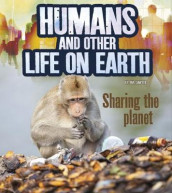 Humans and Other Life on Earth av Ava Sawyer (Innbundet)
