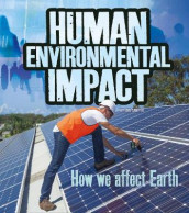 Human Environmental Impact av Ava Sawyer (Heftet)
