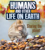 Humans and Other Life on Earth av Ava Sawyer (Heftet)