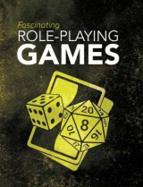 Omslag - Fascinating Role-Playing Games