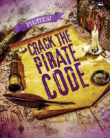 Omslag - Crack the Pirate Code