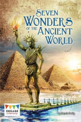 Omslag - Seven Wonders of the Ancient World