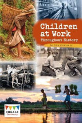 Omslag - Children at Work Throughout History