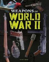 Omslag - Weapons of World War II